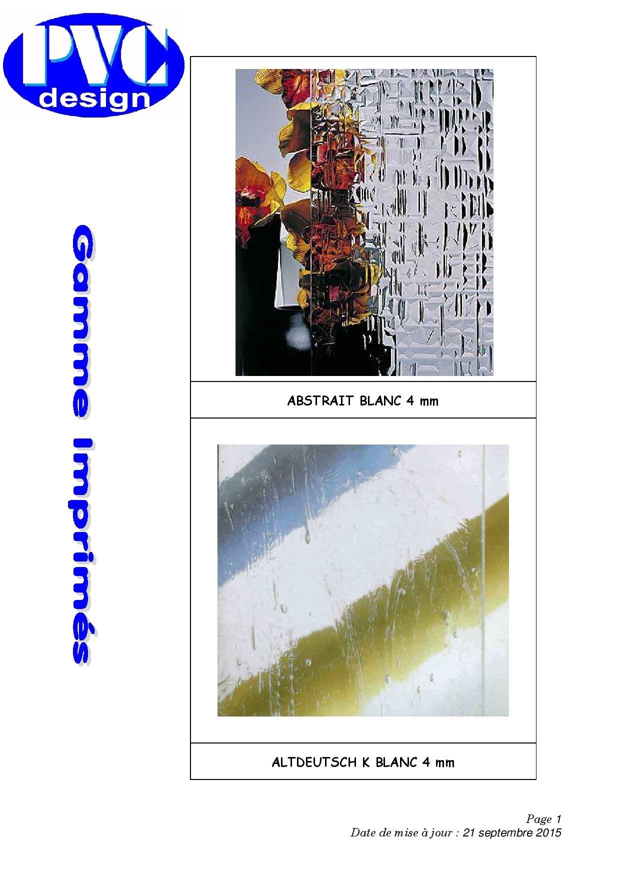 CATALOGUE VERRES IMPRIMES CALORIVER - SEPTEMBRE 2015-page-001